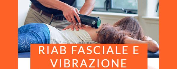Riabilitazione Fasciale e Vibrazione – Protocollo di riabilitazione della spalla