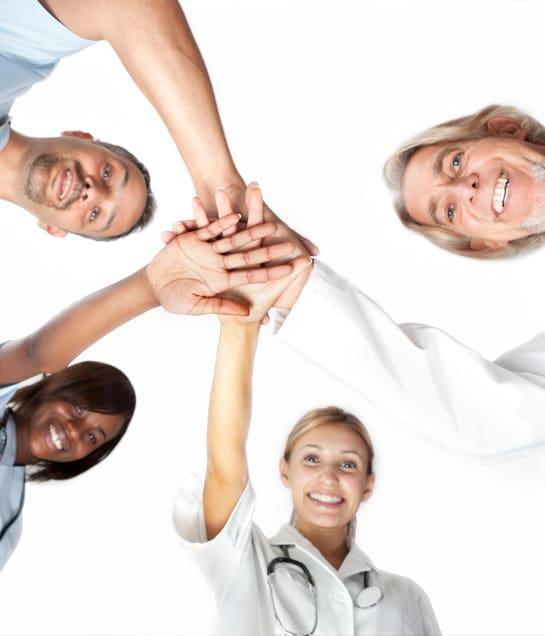 Il posturologo è un lavoro di equipe