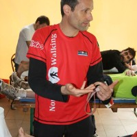 Franziskus Vendrame - Corso Taping Neuromuscolare
