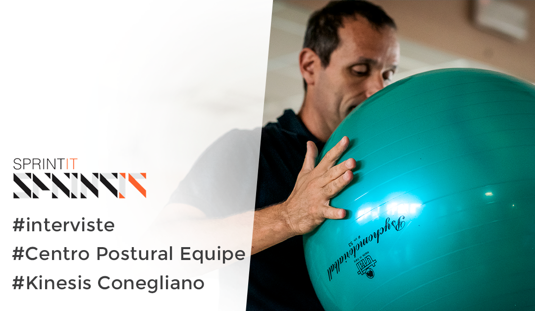 Kinesis Officina Posturale – Centro Postural Equipe