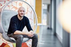 Bont Erik: Head of Marketing (Squibble GmbH)