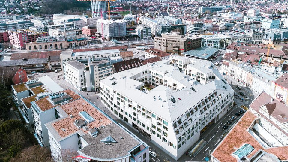 Winterthur Archhöfe
