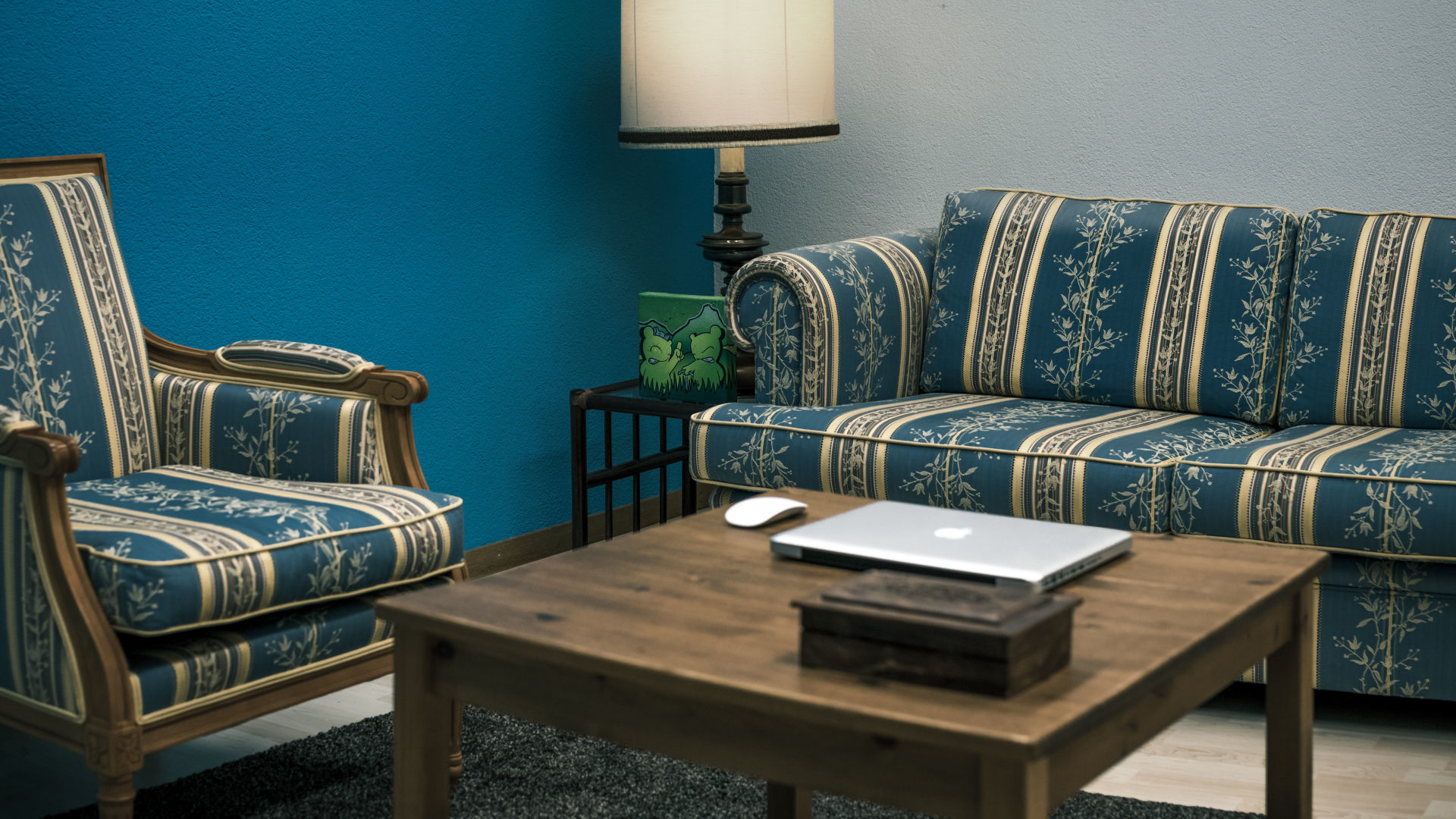 Lounge angepasst 2 hd