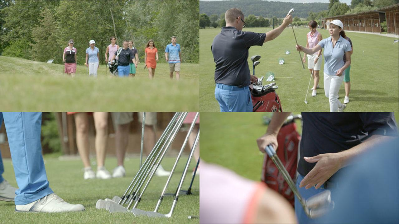 Golfparks 1