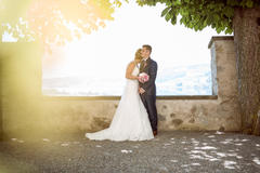 """Vorschaubild für Galerie """"Hochzeit Corinne und Marius"""" vom 27.05.2017"""