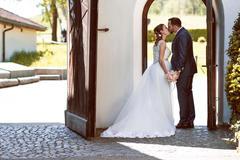 Hochzeit Jasmin und Nicolas