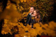 """Vorschaubild für Galerie """"Engagement Shooting Jasmin und Nicolas"""" vom 10.10.2015"""