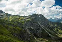 """Vorschaubild für Galerie """"Klösterle am Arlberg"""" vom 09.09.2016"""