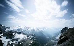 Schweiz - Engelberg Titlis