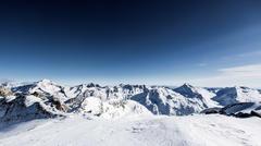 Schweiz - Saas Fee