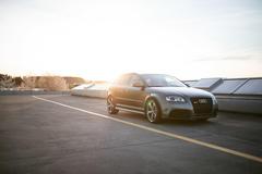 """Vorschaubild für Galerie """"Audi RS3 Raceparts Schweiz"""" vom 13.04.2015"""