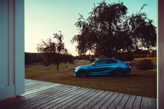 """Vorschaubild für Galerie """"BMW M2 Coupé"""" vom 16.08.2018"""