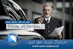 Auto Zürich Campaign 2016