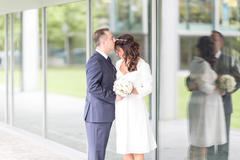 Hochzeit Samja und Sirio
