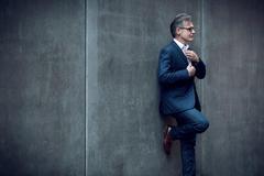 Portraits Roland Schneider
