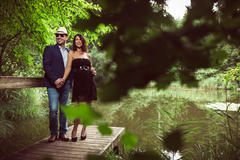 Engagement Shooting Samja und Sirio