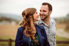 Engagement Shooting Jasmin und Nicolas