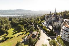 The Grand Dolder Zürich