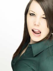 Headshots Priscilla Schneider