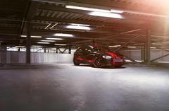 Sportec RS400