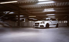 Sportec RS550