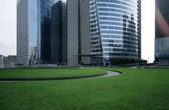 Paris - La Défense