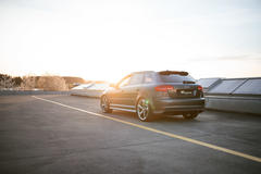 Audi RS3 Raceparts Schweiz