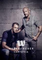 Advertising | Weber + Weber Sartoria