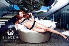 Advertising   Eniqua Beachclubwear