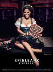 Advertising | Spielbank Stuttgart | Red Egg Agency