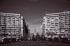 street photography - romania