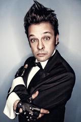 Fritz | Actor | Austria