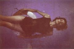 Leonie Polaroid V