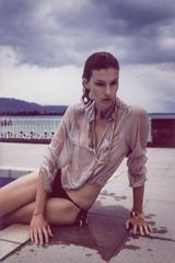 Leonie Polaroid VI