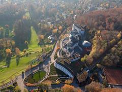 """Vorschaubild für Stock Bild """"img-20151105-155803-aerialstock-the-grand-dolder-00054"""""""