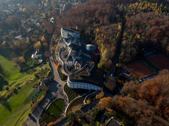 """Vorschaubild für Stock Bild """"img-20151105-155741-aerialstock-the-grand-dolder-00052"""""""