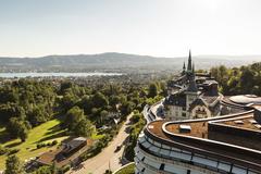 """Vorschaubild für Stock Bild """"img-20150721-185705-airview-the-grand-dolder-00002"""""""