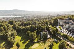 """Vorschaubild für Stock Bild """"img-20150721-190324-airview-the-grand-dolder-00026"""""""