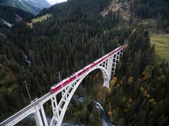 """Vorschaubild für Stock Bild """"img-20151003-170431-airview-langwieser-viadukt-00159"""""""