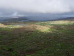 """Vorschaubild für Stock Bild """"img-20160730-171050-aerialstock-island-hofaskardh-00037"""""""