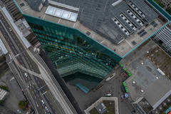 """Vorschaubild für Stock Bild """"img-20180621-210615-aerialstock-prime-tower-zuerich-00040-hdr"""""""