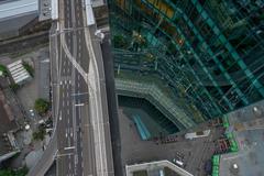 """Vorschaubild für Stock Bild """"img-20180621-210544-aerialstock-prime-tower-zuerich-00034-hdr"""""""