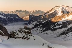 """Vorschaubild für Stock Bild """"img-20180627-062027-aerialstock-berner-oberland-jungfrau-00030"""""""