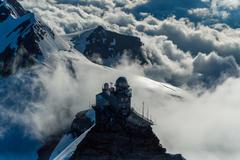 """Vorschaubild für Stock Bild """"img-20180626-201017-aerialstock-berner-oberland-jungfrau-00014"""""""
