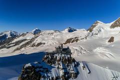 """Vorschaubild für Stock Bild """"img-20180627-070941-aerialstock-berner-oberland-jungfrau-00031-hdr"""""""
