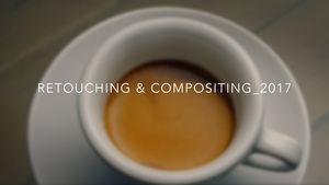 Showreel - Retouching & Compositing