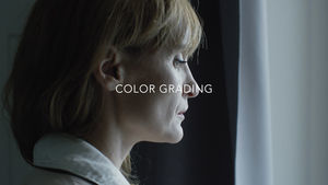 Showreel - Color Grading