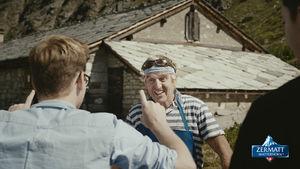 Branded Content - Zermatt Tourismus