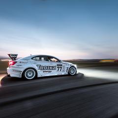 """Vorschaubild für Video """"Drift Master - Lexus IS 250, 750HP, 830NM, 1350kg !"""""""