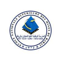 ENSMR - École Nationale Supérieure des Mines Rabat
